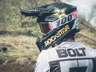 Billy Bolt - Rockstar Energy Husqvarna Factory Racing (678)