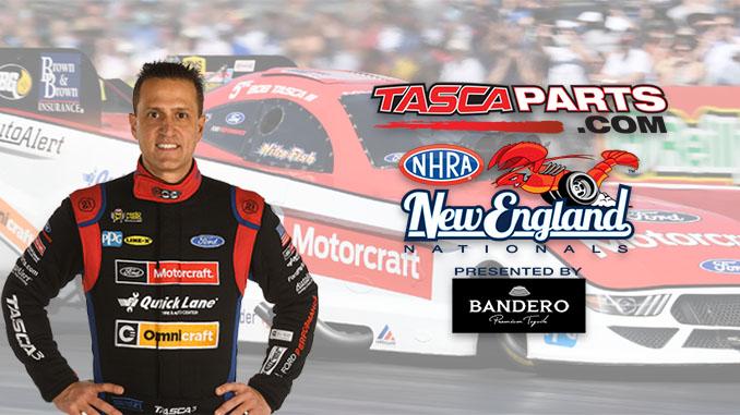 Bob Tasca - New England Nationals (678)