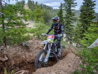 Colton Haaker - Silver Mountain Extreme (678)