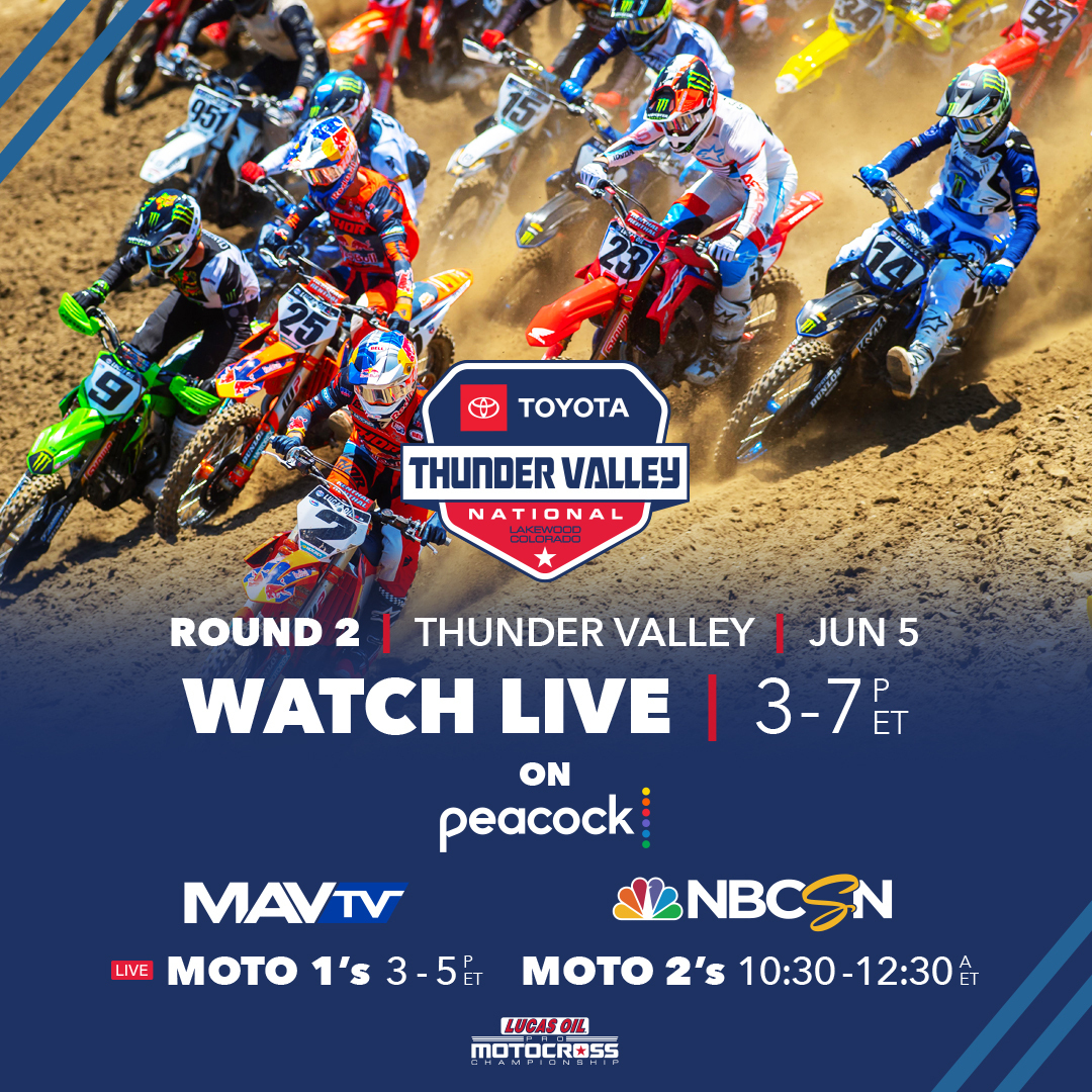 How to Watch- Toyota Thunder Valley National (1)