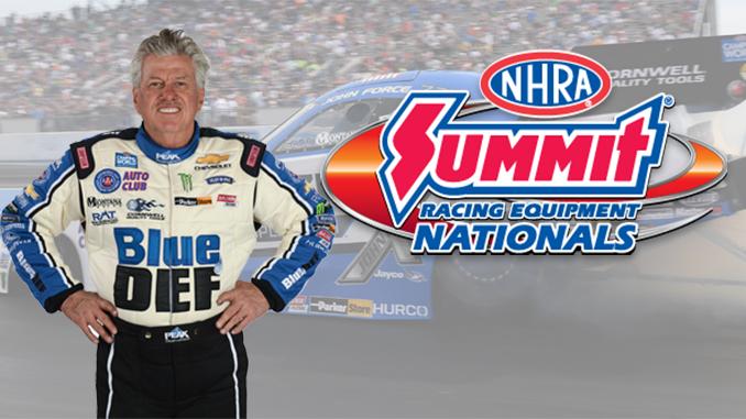 John Force - Summit Racing Equipment Nationals (678)