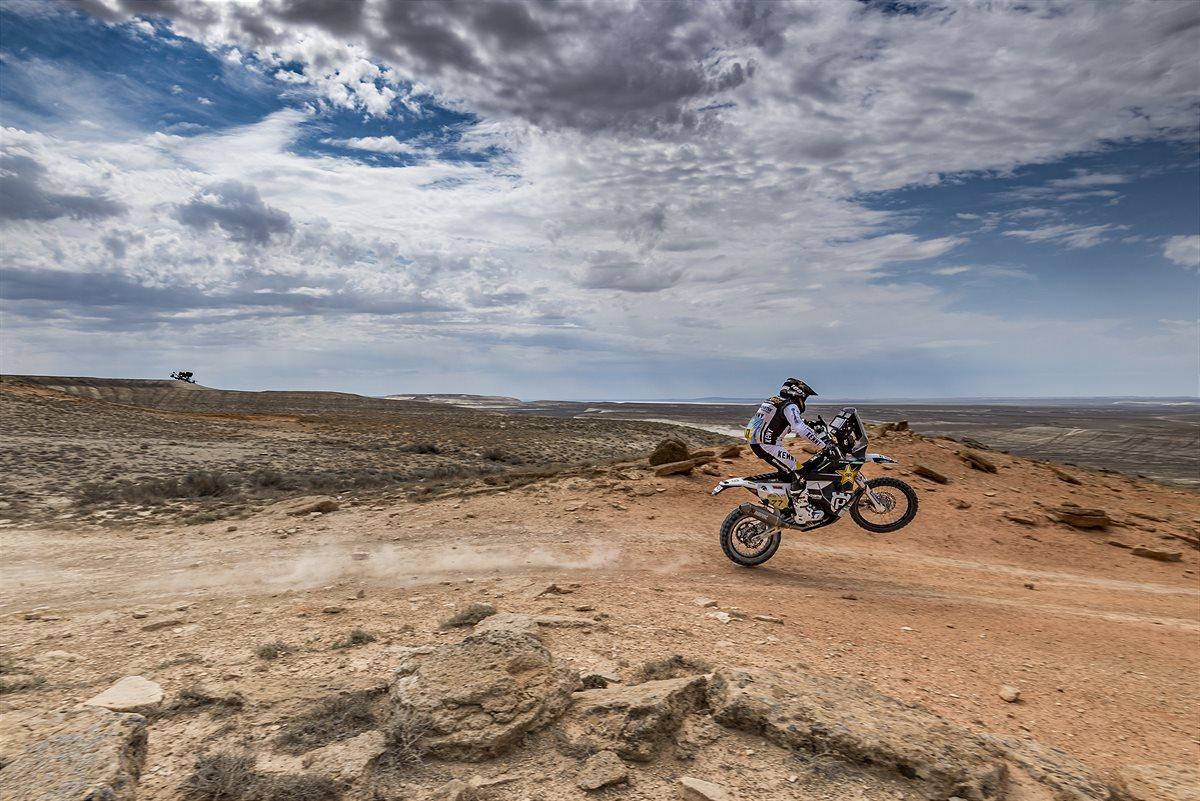 Luciano Benavides - Rockstar Energy Husqvarna Factory Racing-22