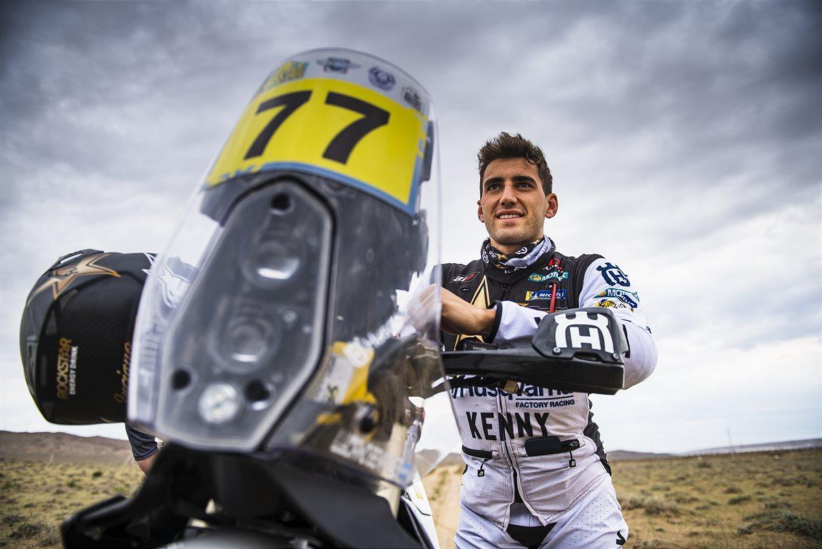 Luciano Benavides - Rockstar Energy Husqvarna Factory Racing-24