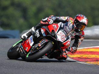 MotoAmerica - Superbike - Loris Baz (678)