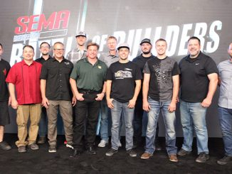 Registration for SEMA Battle of the Builders, the coveted competition that unites and recognizes SEMA Show vehicle builders, is now open (678)