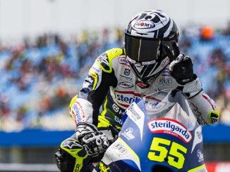 Romano Fenati 2021 Moto3 Netherlands (678)