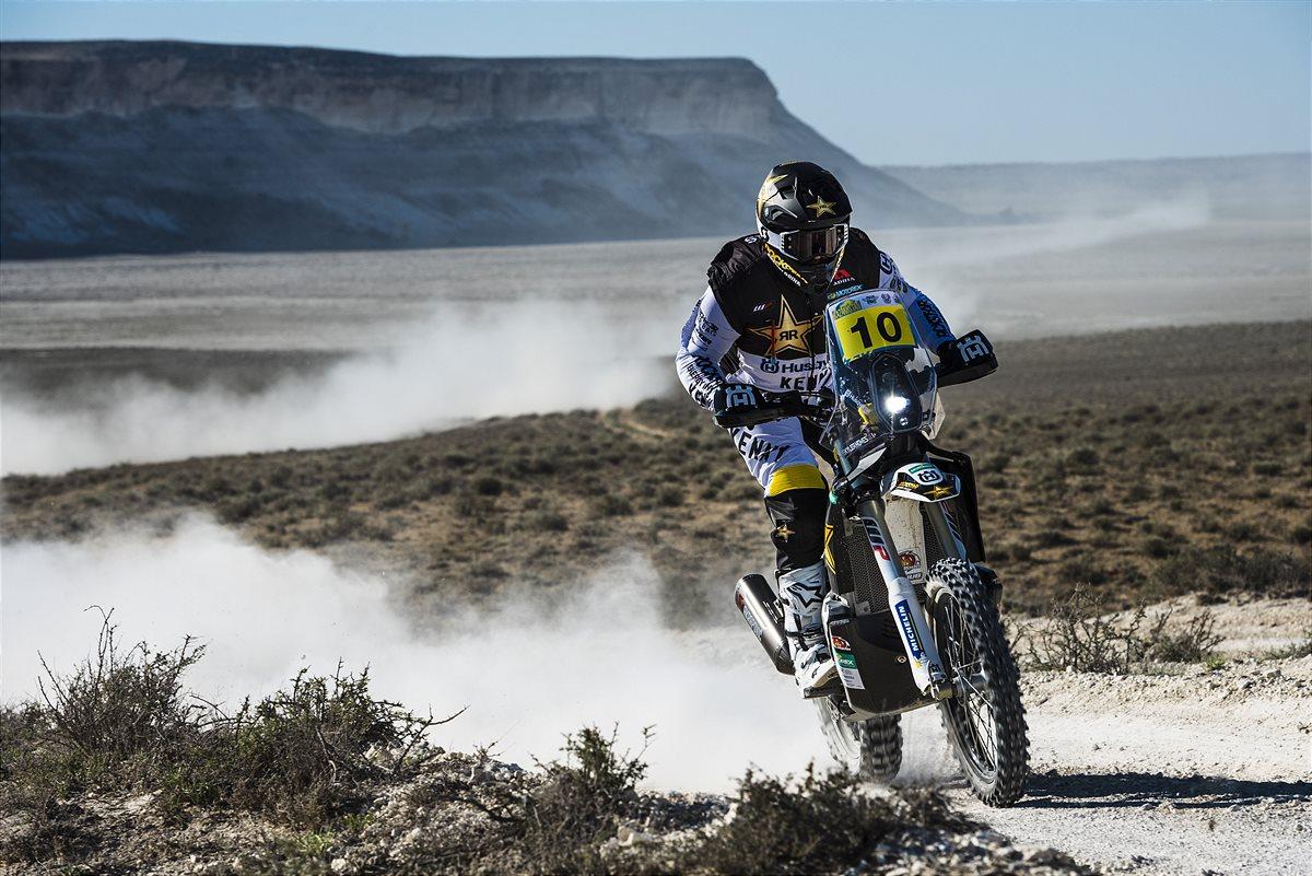 Skyler Howes - Rockstar Energy Husqvarna Factory Racing-5