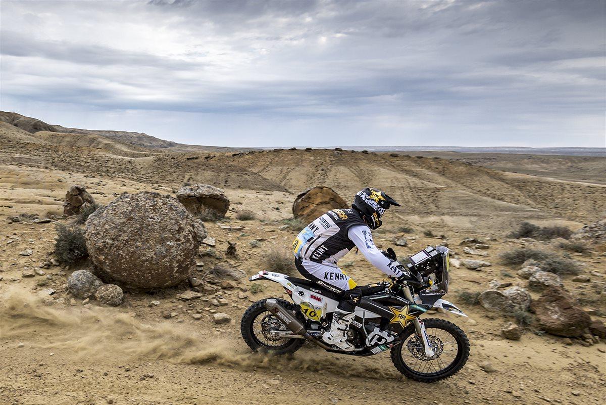 Skyler Howes - Rockstar Energy Husqvarna Factory Racing-9
