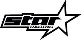 Star Racing logo