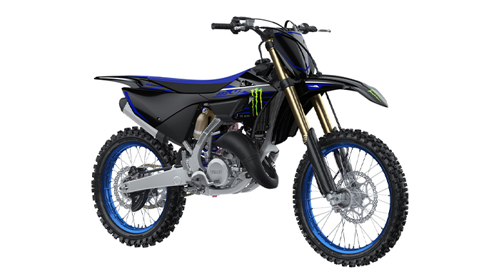 2022 Monster Energy® Yamaha Racing Edition YZ125