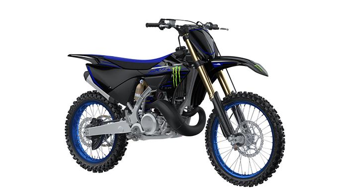 2022 Monster Energy® Yamaha Racing Edition YZ250