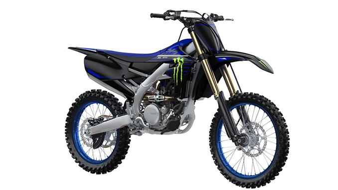 2022 Monster Energy® Yamaha Racing Edition YZ250F