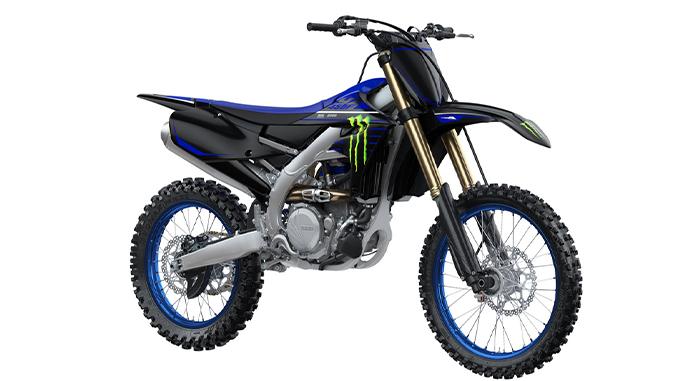 2022 Monster Energy® Yamaha Racing Edition YZ450F