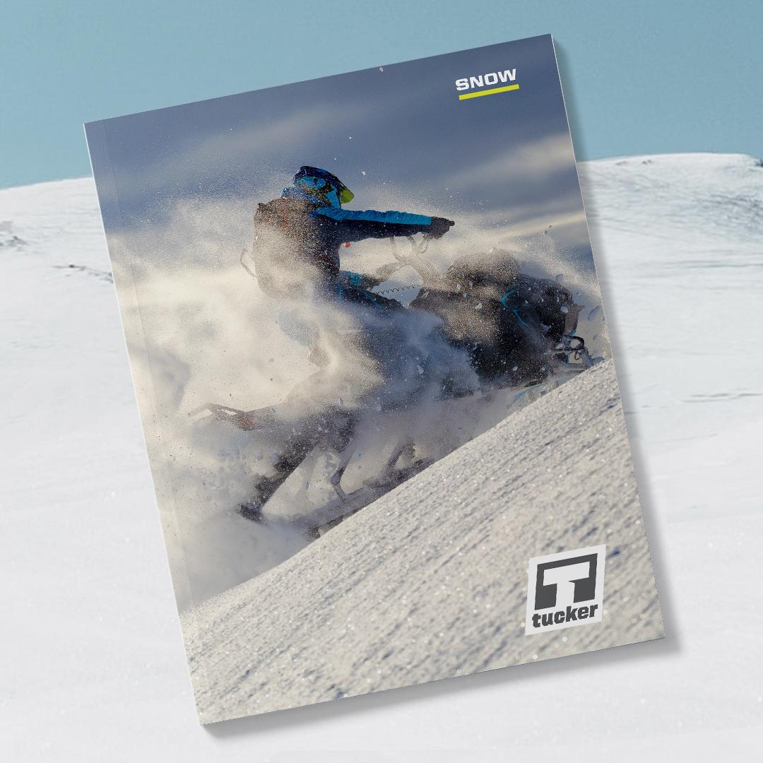 2022 Tucker Snow Catalog