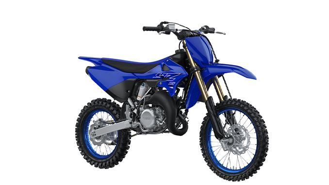 2022 Yamaha YZ85