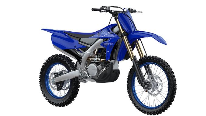2022 Yamaha Y250FX