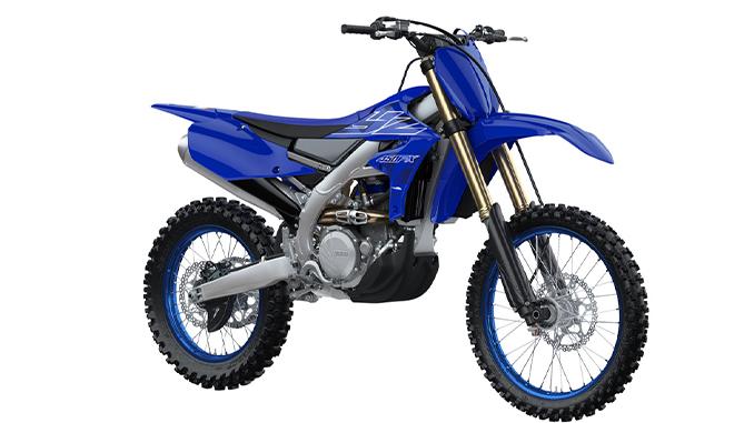 2022 Yamaha Y450FX