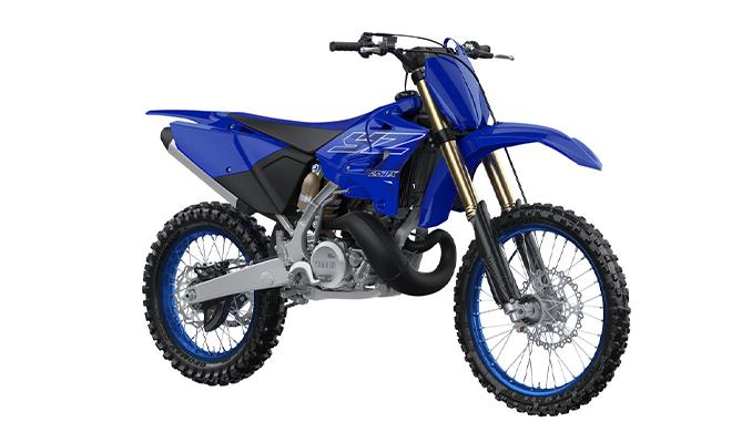 2022 Yamaha YZ250X