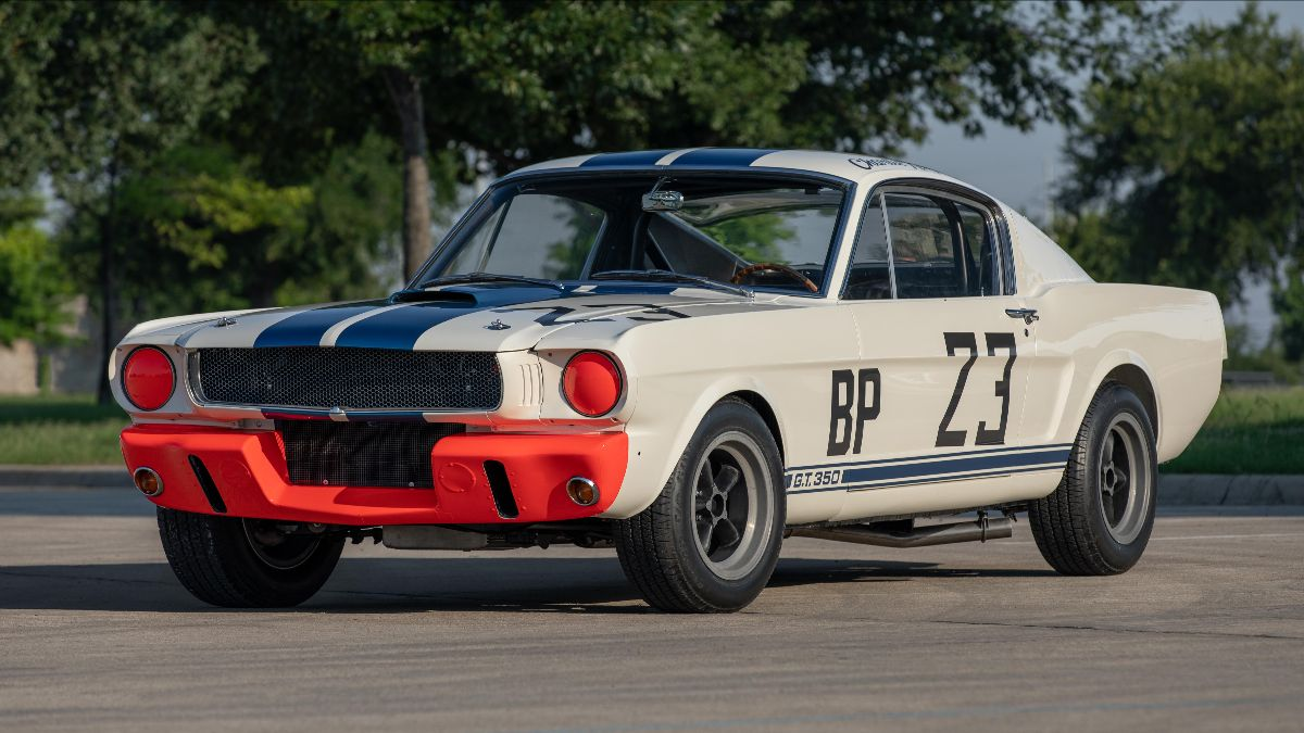 210707 1965 Shelby GT350R Fastback SFM5R538, The Winningest Shelby Ever
