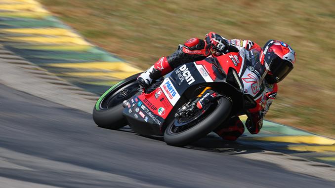 210707 MotoAmerica - Superbike - Loris Baz #76 (678)