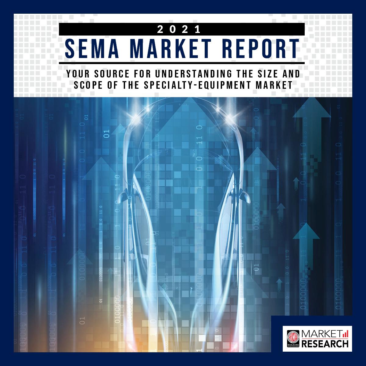 210714 2021 SEMA Market Report