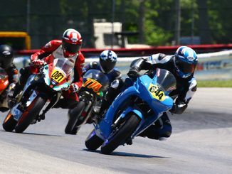 210719 AMA Thanks Roadracing World Action Fund for Soft-Barrier Deployment at AMA Vintage Grand Championship (678)