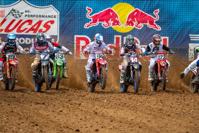 210721 MAVTV will showcase the ongoing battle for the 450 Class championship