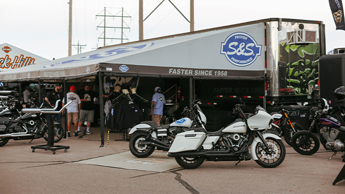 210722 S&S Cycle Invades Sturgis (678)