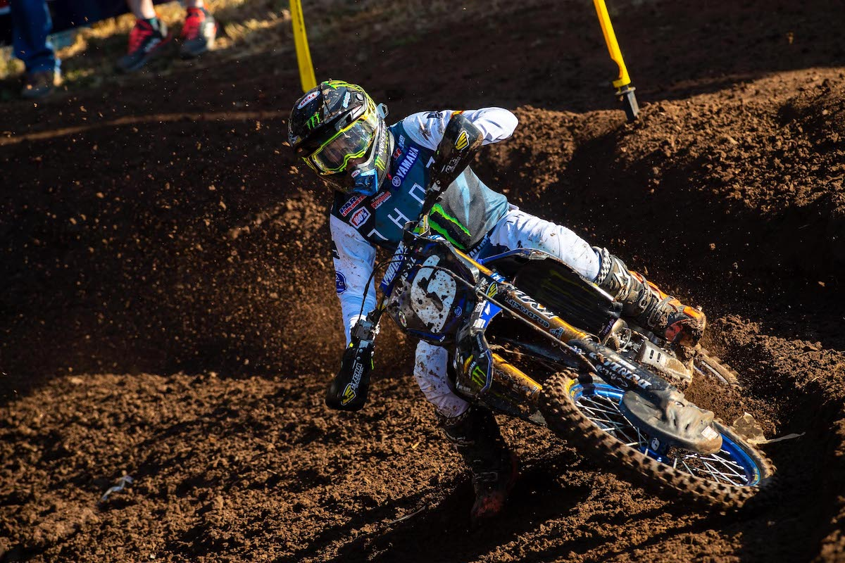 210725 Jeremy Martin became the first repeat winner in the 250 Class