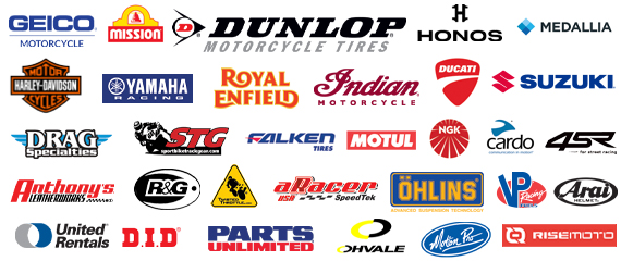 210729 MotoAmerica sponsor logos