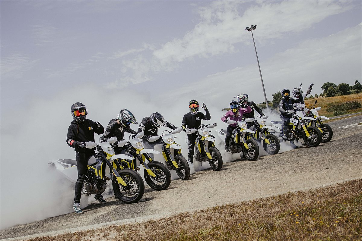 701 Supermoto Ride Out Portugal (14)