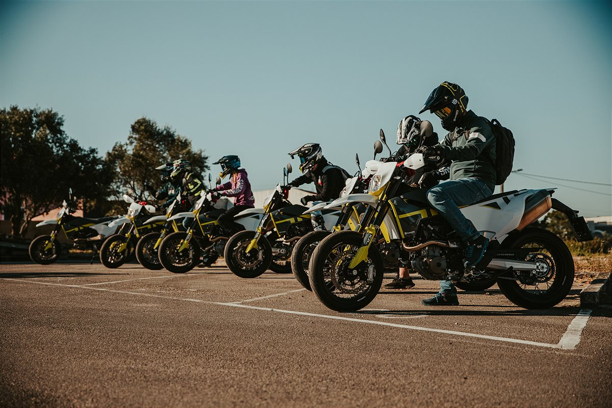 701 Supermoto Ride Out Portugal (2)