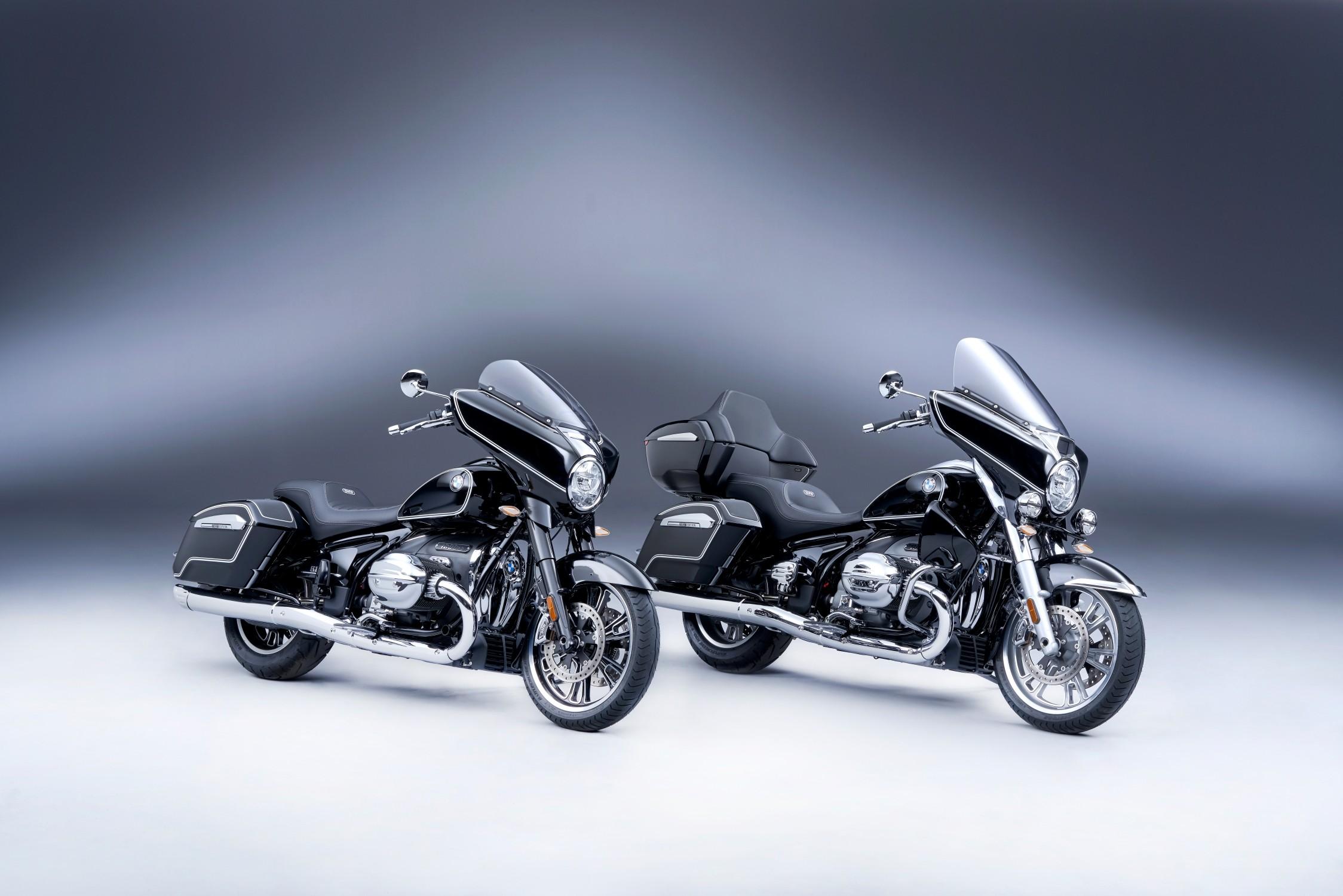 BMW R 18 B and BMW R 18 Transcontinental (9)