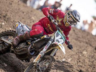 Jed Beaton - Rockstar Energy Factory Racing Husqvarna (678)