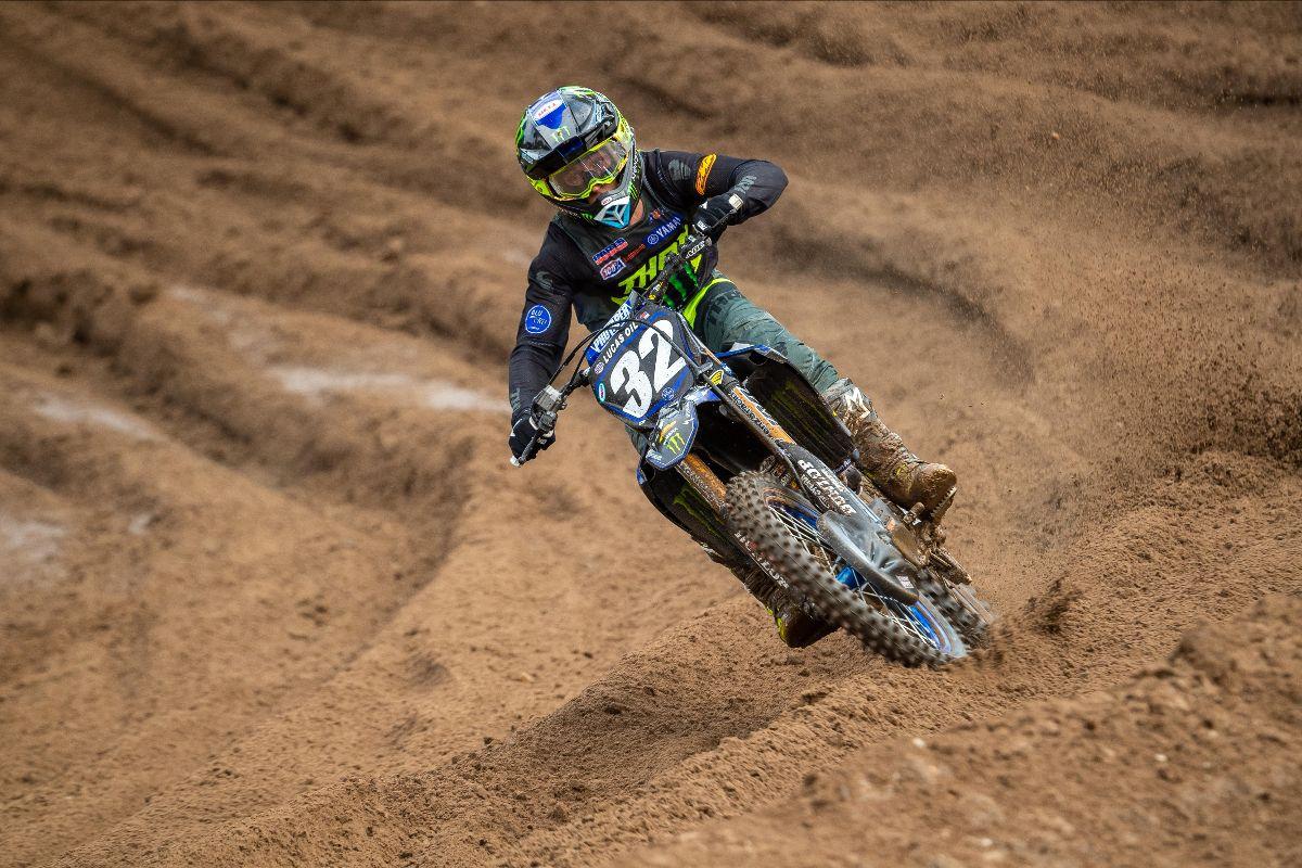 Justin Cooper - Southwick
