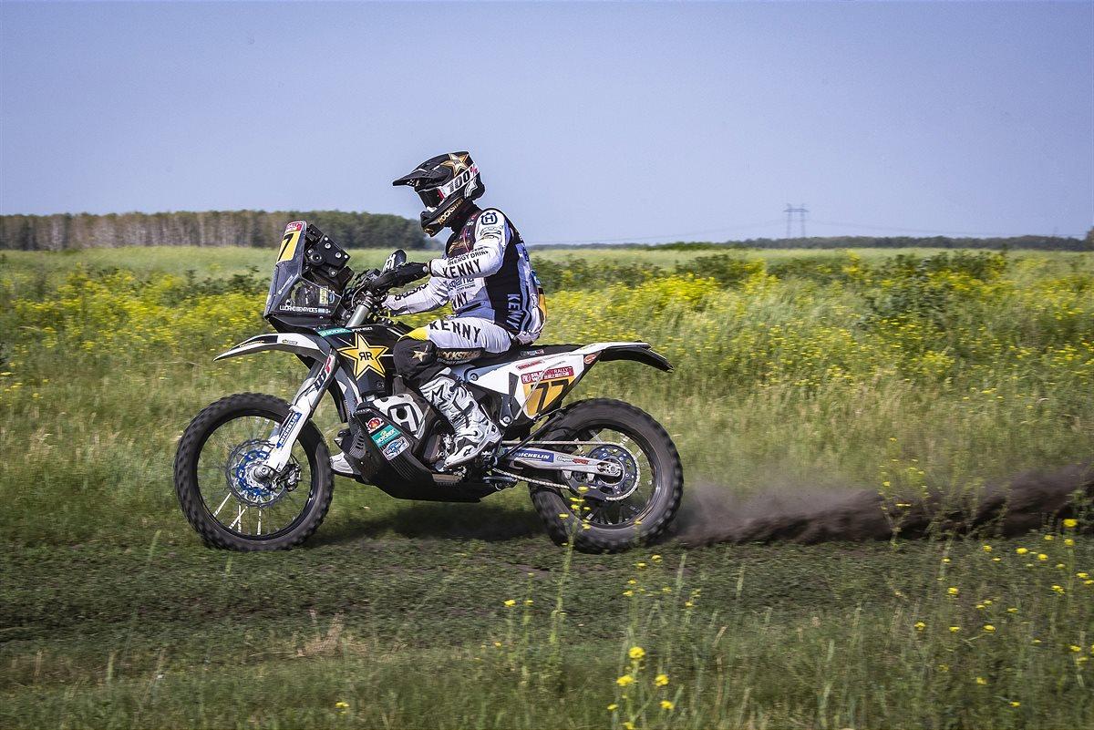 Luciano Benavides - Rockstar Energy Husqvarna Factory Racing-28