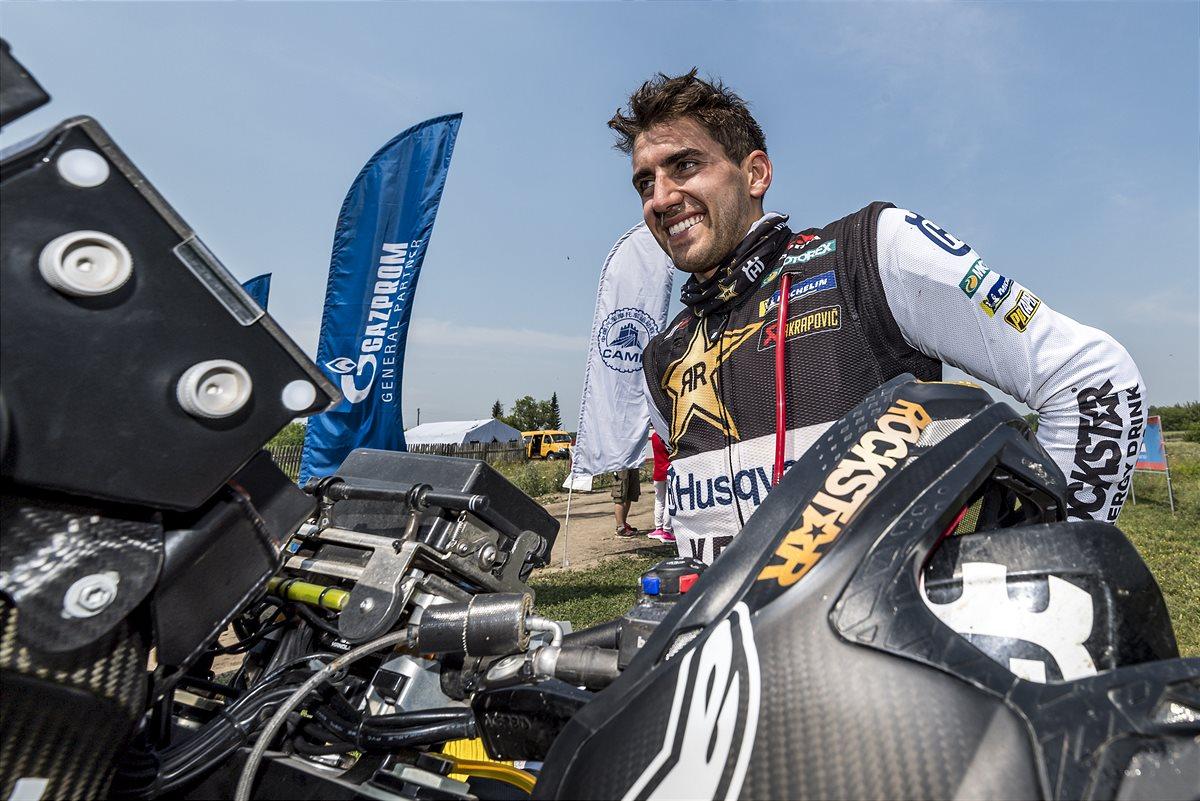 Luciano Benavides - Rockstar Energy Husqvarna Factory Racing-30