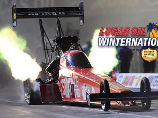 Pruett, Alexander, Anderson, and Smith are Friday low qualifiers in Pomona (678)