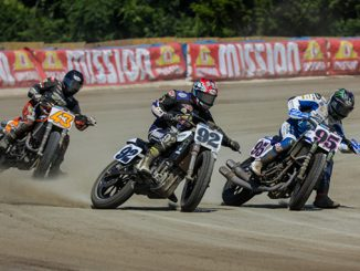 Stage Set for Another Magical DuQuoin Mile (678)