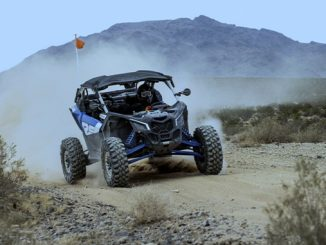 2022 Can-Am Maverick X3 X rs Turbo RR features an industry-leading 200 horsepower. Buckle up. It's go time (678)