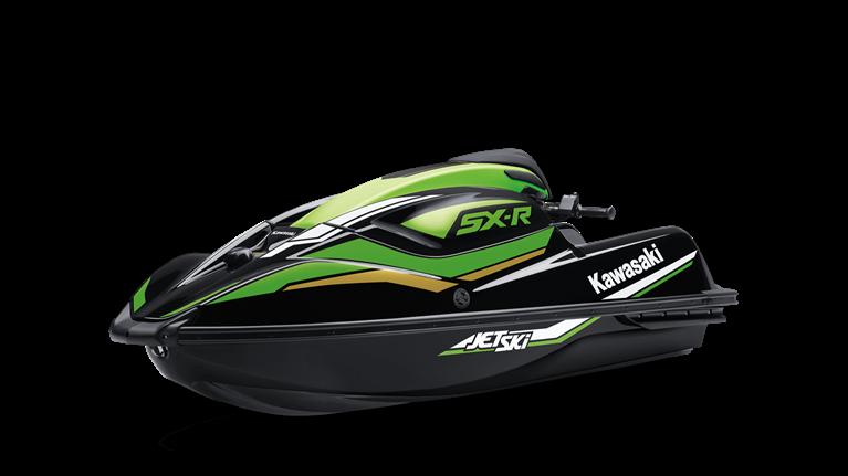 2022 JET SKI® SX-R™