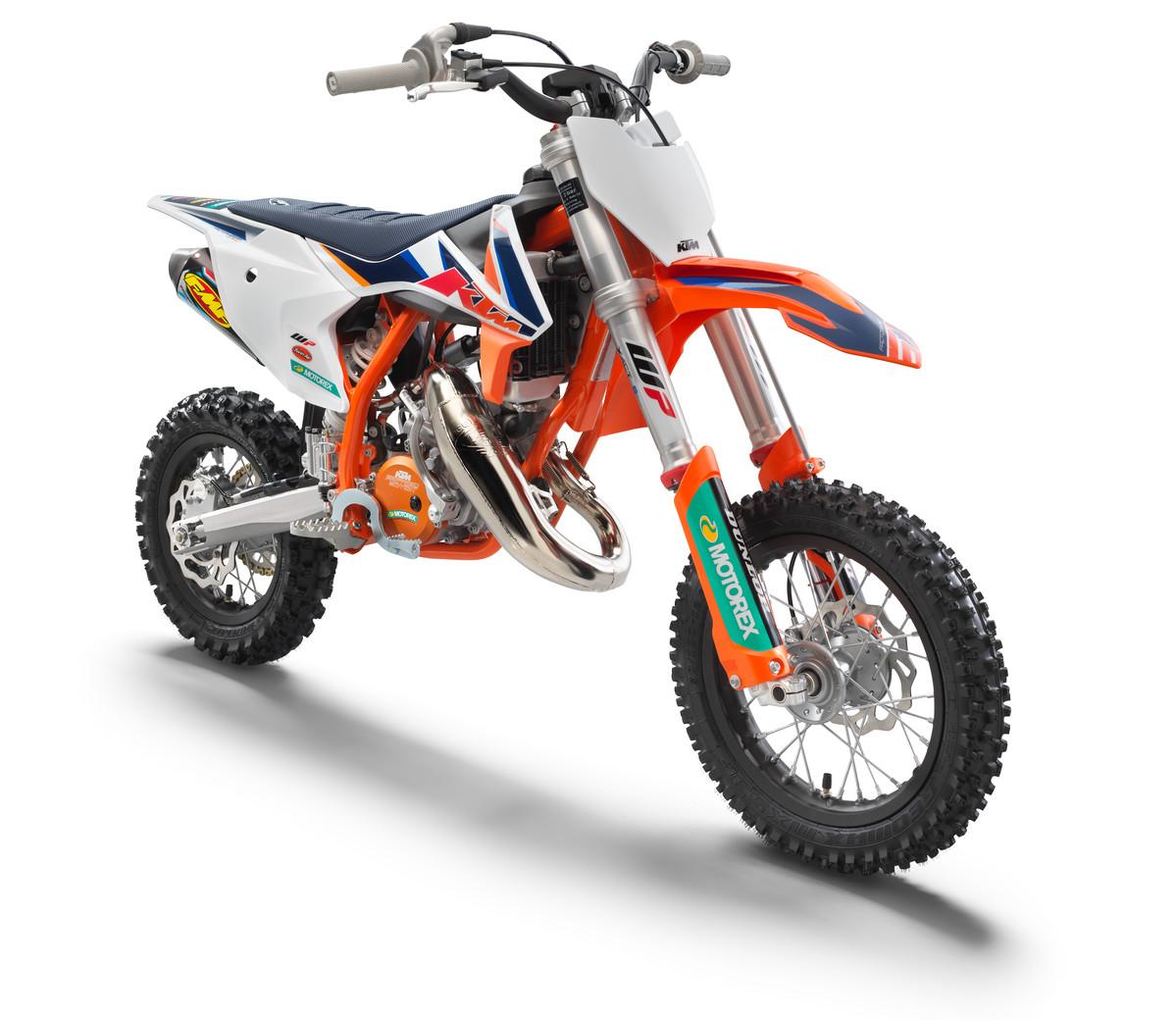 2022 KTM 50 SX FACTORY EDITION (1)