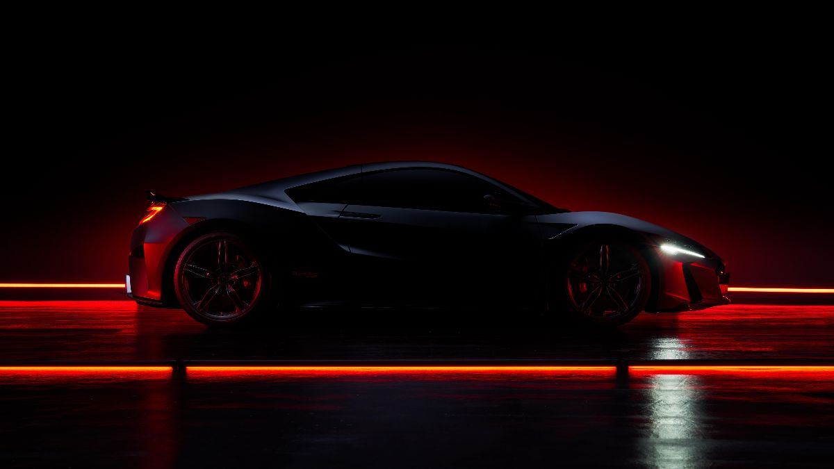 210805 Mecum will Auction First Acura NSX Type S for Charity During Monterey Car Week (1)