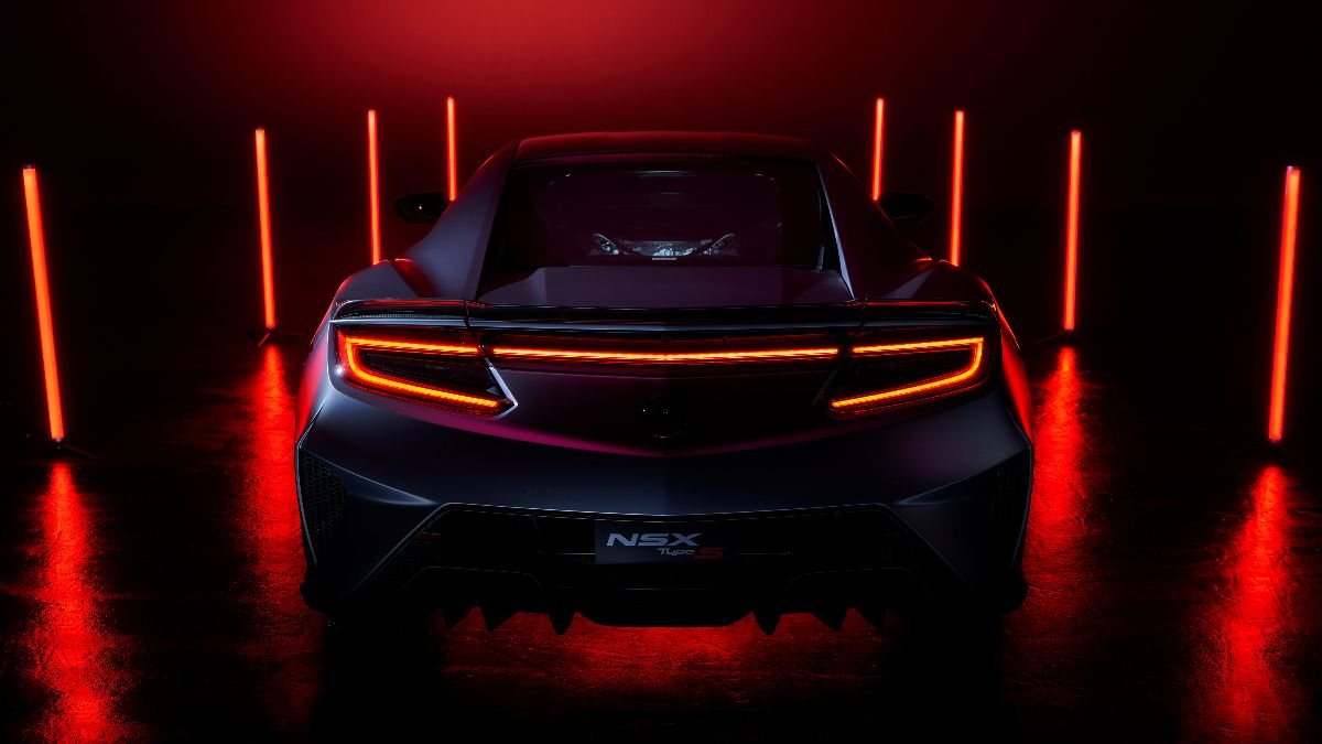 210805 Mecum will Auction First Acura NSX Type S for Charity During Monterey Car Week (2)