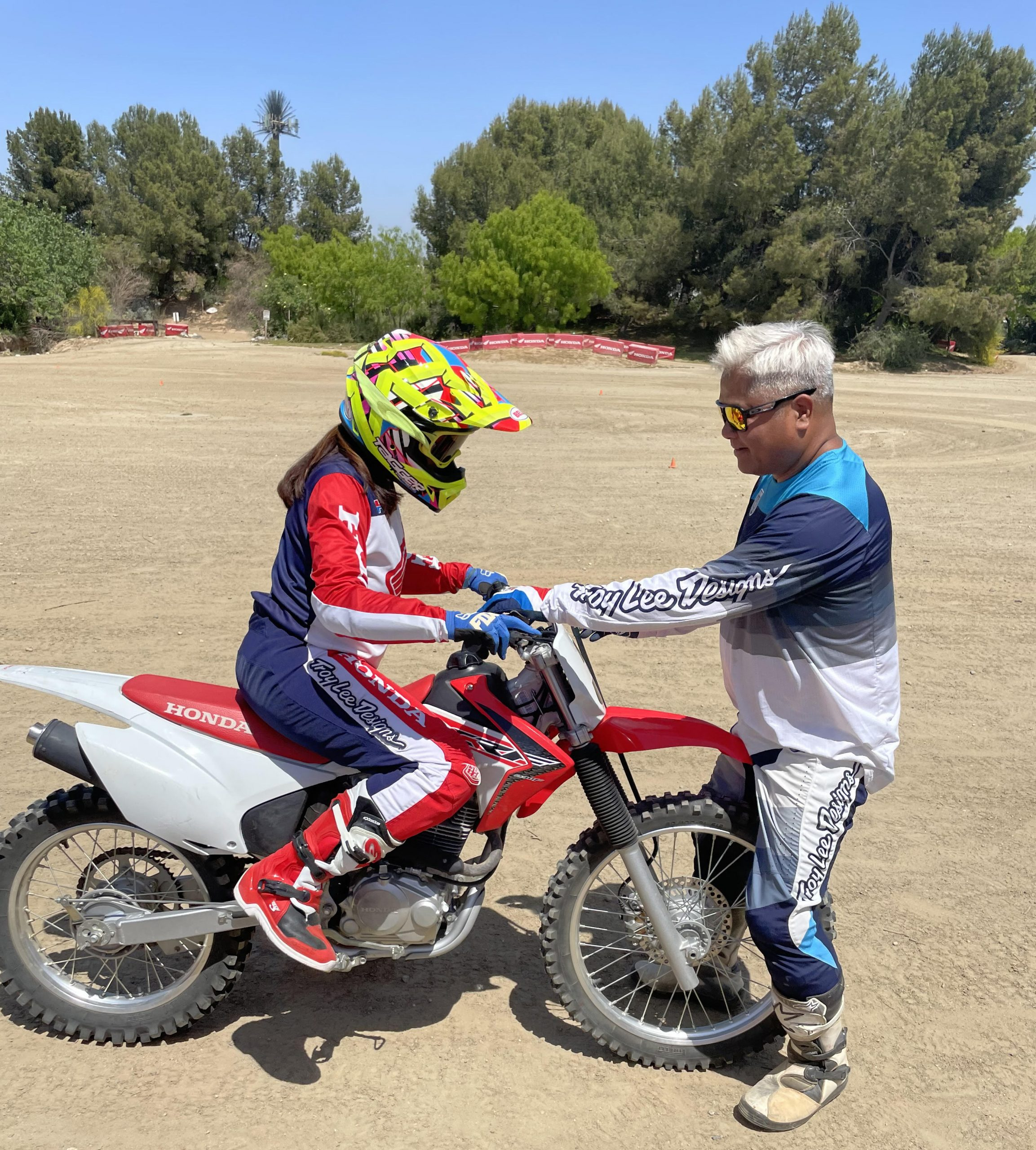 210813 Motorcycle Industry Council Brings Ride With Us Moto Intro Experiences to Overland Expo