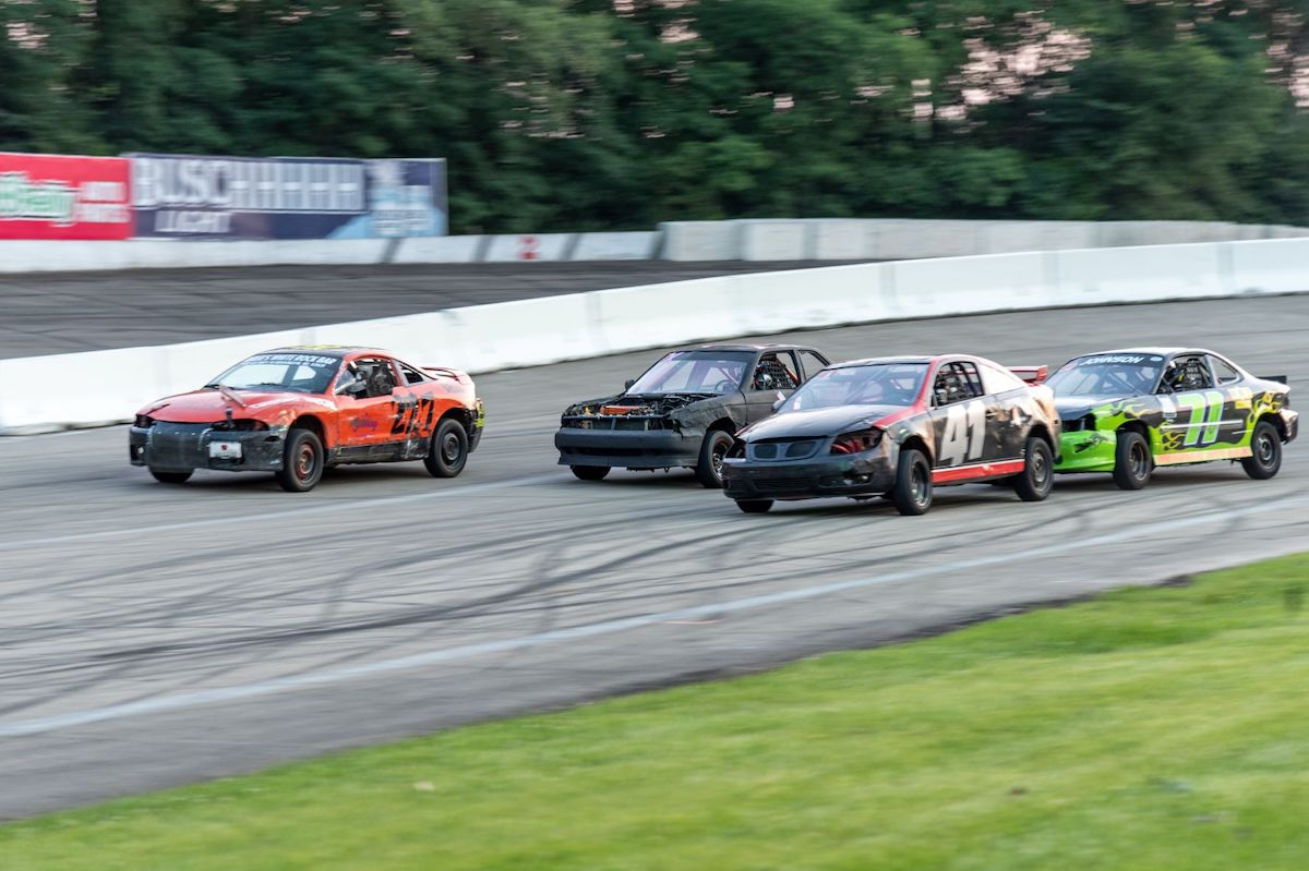 210817 Performance Racing Industry and Madison International Speedway will host the SaveOurRaceCars.com Championship Night (2)