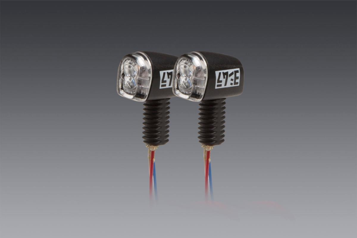 210827 Yoshimura Micro Combo LED Signal kits are smaller than a dime and crazy bright! (4)