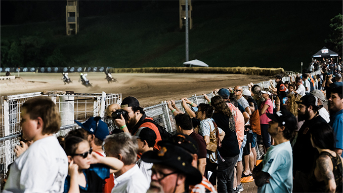 210828 Progressive AFT's New York Short Track Race Coverage Reaches Peak of 658,000 Viewers on NBCSN (678)