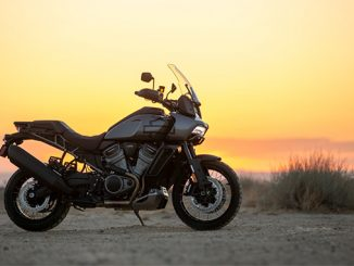 210830 Harley-Davidson Pan America 1250 Special becomes the #1 Selling Adventure Touring Motorcycle in North America (678)