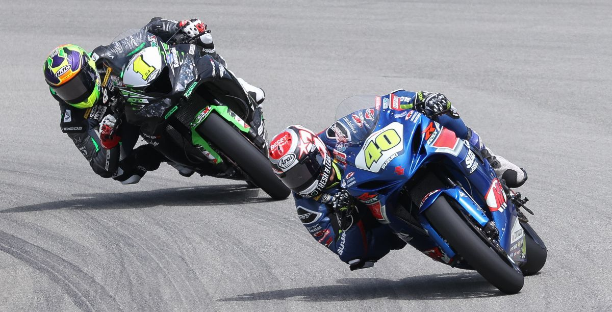 210831 Latin American fans are now able to watch MotoAmerica Supersport races